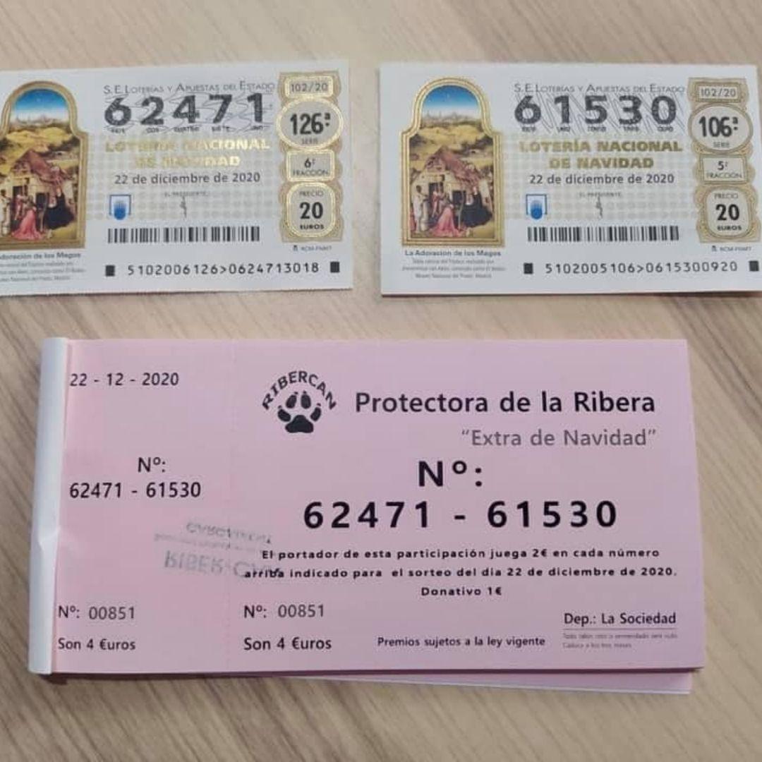 loteria navidad ribercan